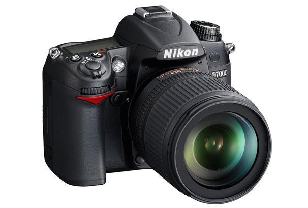 6d563f22521 Review  Nikon D7000 DSLR